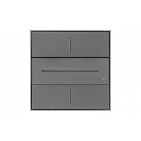 dingz WLAN-Schalter «dingz» UP dunkelgrau