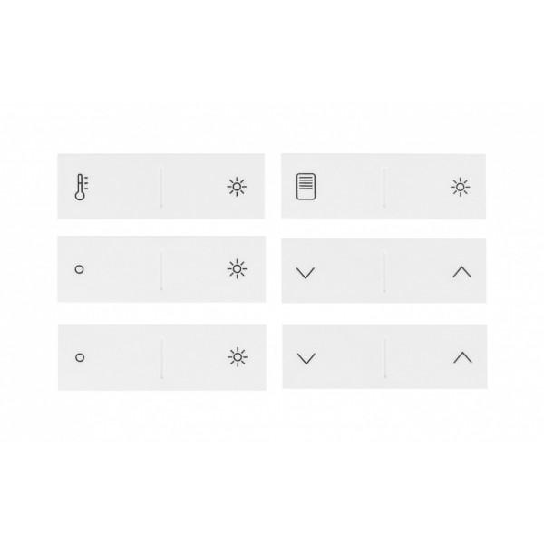 dingz Ersatztasten buttons basic