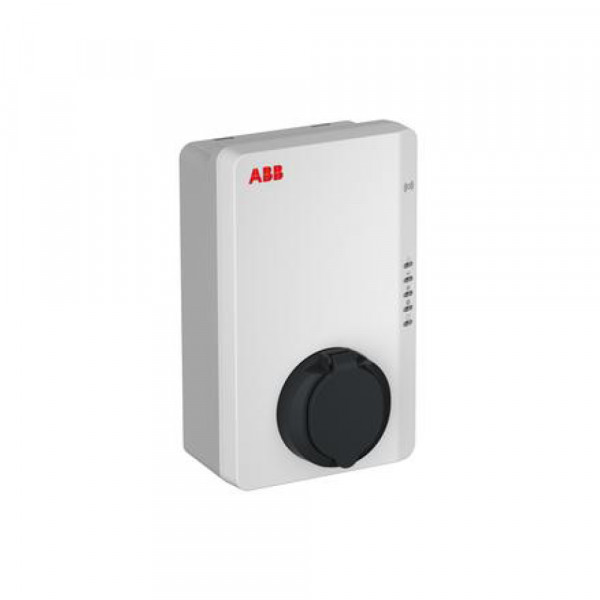ABB Charging Station Terra AC 22 kW Type 2 Socket