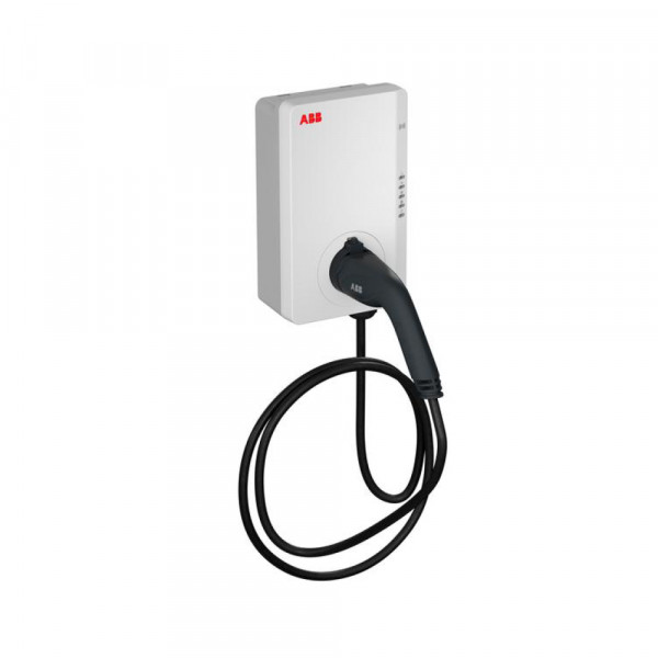 ABB Charging Station Terra AC 22 kW RFID, 4G Type 2 Cable