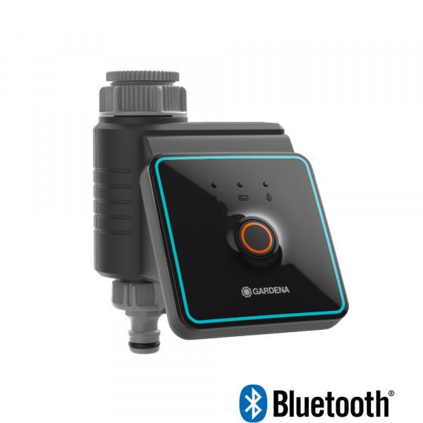 Bewässerungssteuerung Bluetooth, GARDENA
