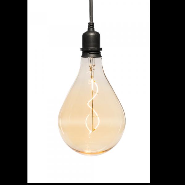 Decorative lamp Edison bulp