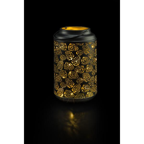 Pinecone Lantern 24cm