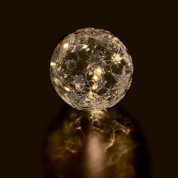 Hergiswil Glass Ball Star