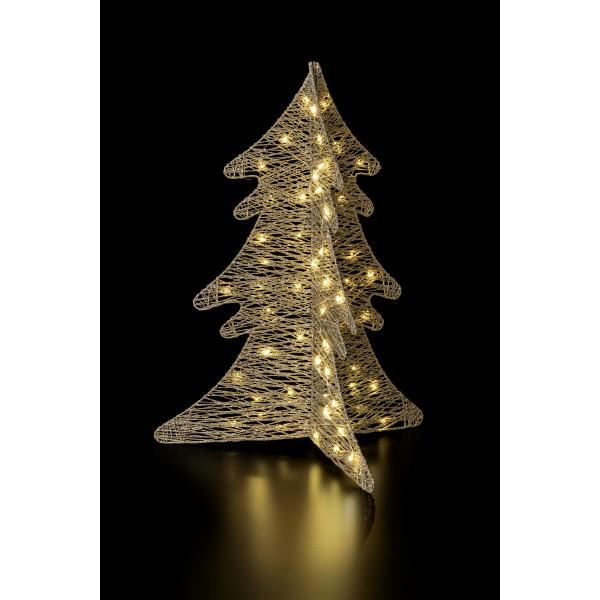 Glitter Tree S (D35cm)