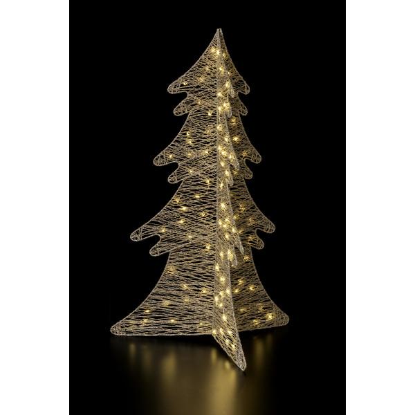 Glitter Tree M (D45cm)