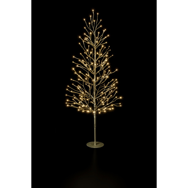 Gold Tree M H120cm