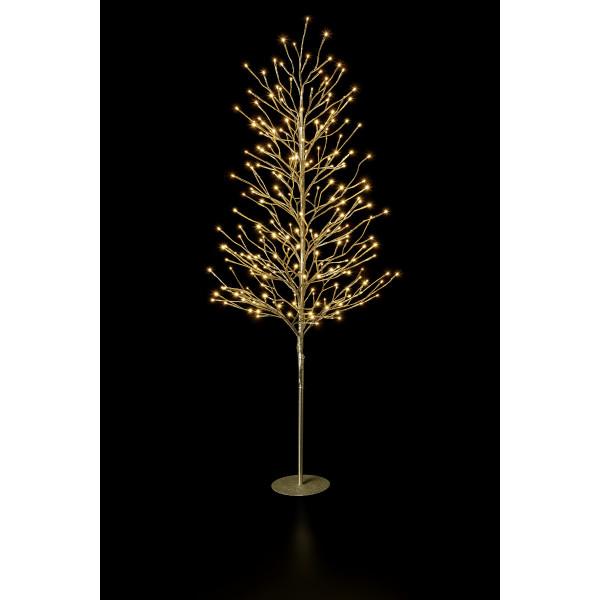 Gold Tree L H150cm