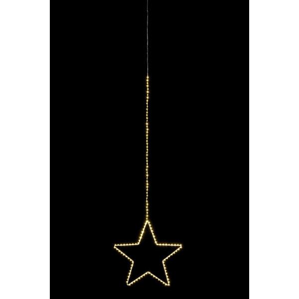 Angel Star S, silver D38cm