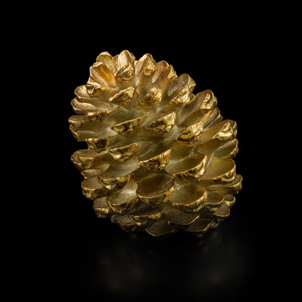 Pinecone Gold S - 28cm