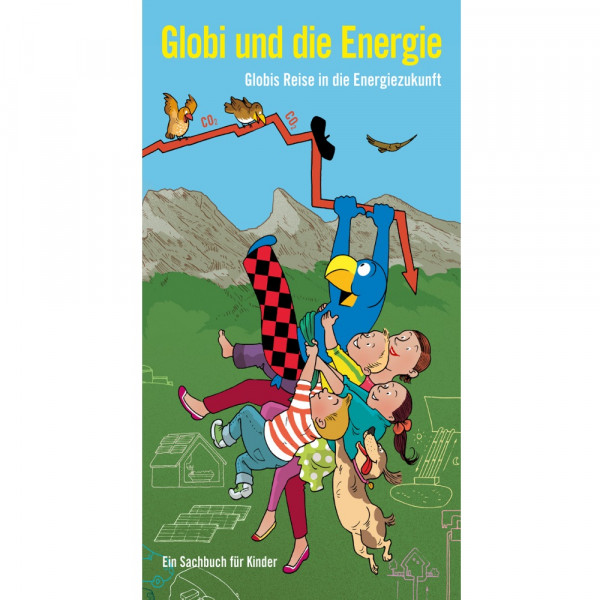 Globi and the energy (german)