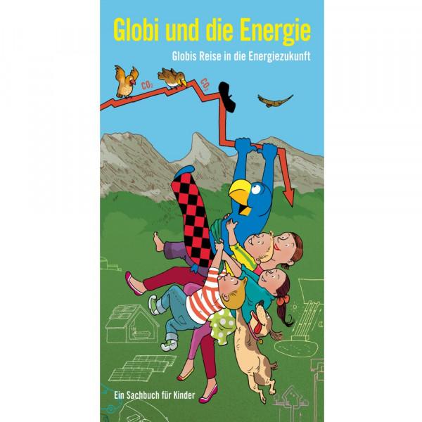 Globi und die Energie (en allemand)