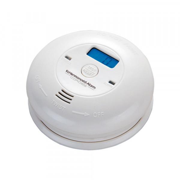Cordes CO-4000 Carbon Monoxide Alarm