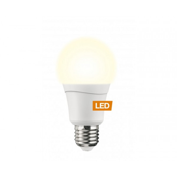 LEDON E27 10.5W LED Capsule Bulb, Dimmable