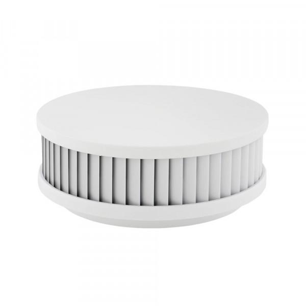 Pyrexx PX-1 Hybrid Smoke Alarm, White/White