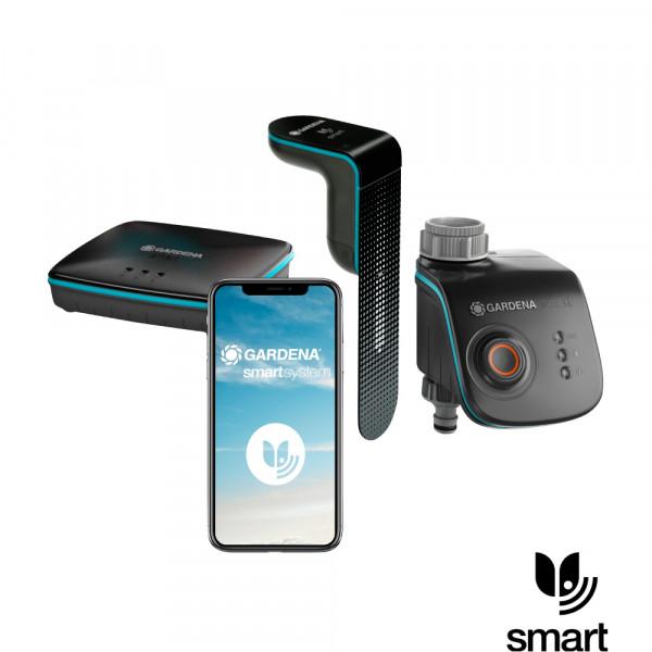 Set smart Sensor Control, GARDENA