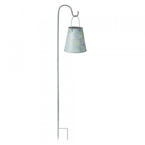 Solar lantern dandelion incl. garden stick