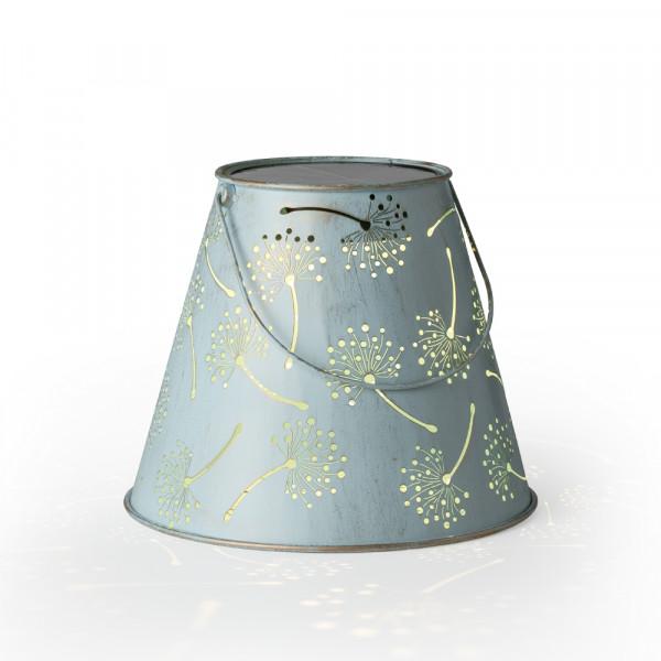 Lanterne solaire antique, pissenlit S