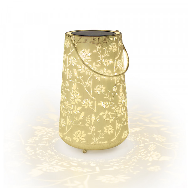 Solar Lantern Antique, Spring M