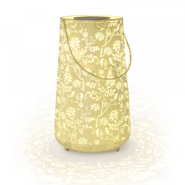 Solar Lantern Antique, Spring L