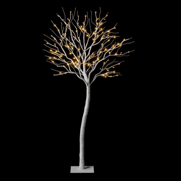 Fairytale Tree white, 150cm