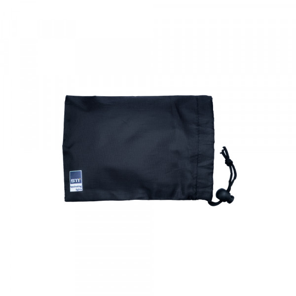 Battery bag for rechargeable light chain
