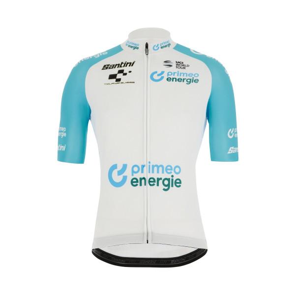 Trikot «bester Jungprofi» Primeo Energie ® Tour de Suisse 2019