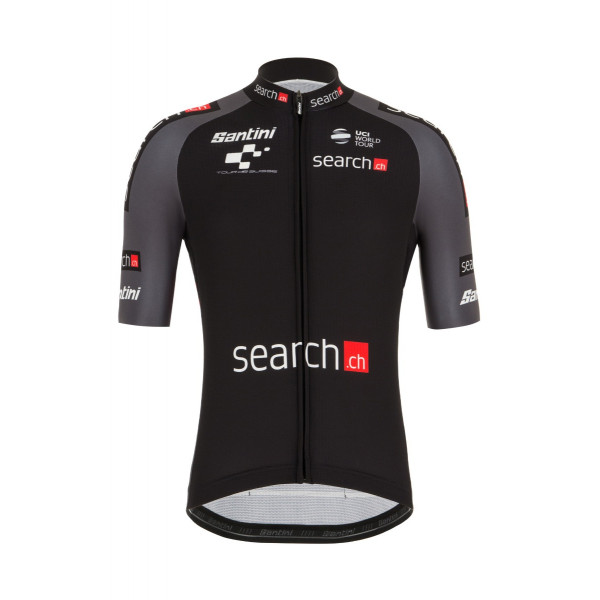 "Jersey ""Point Leader"" par search® Tour de Suisse 2019"