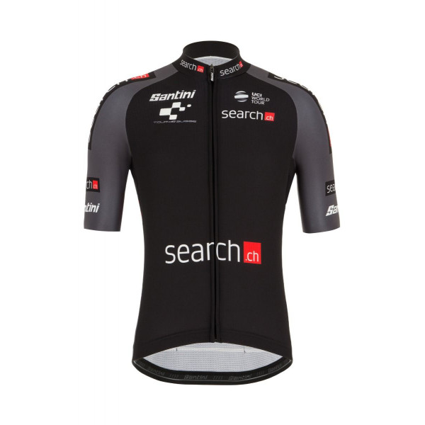 """Jersey """"Point Leader"""" par search® Tour de Suisse 2019"""