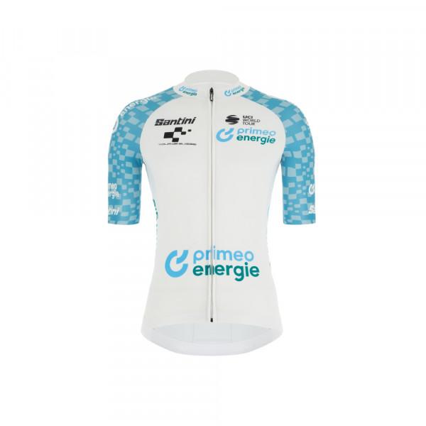Trikot Tour de Suisse 2021 - L