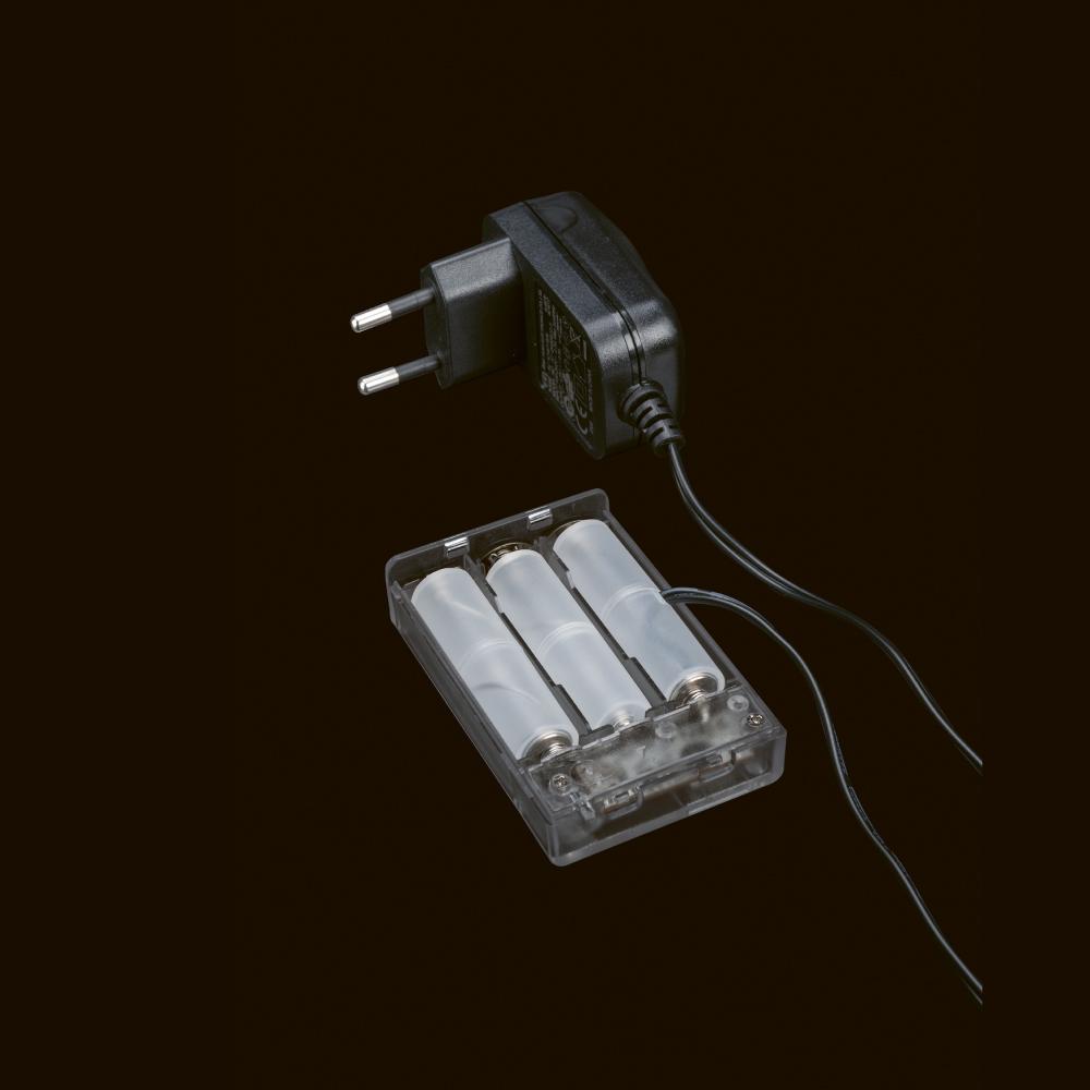 Image of 4.5V transformer