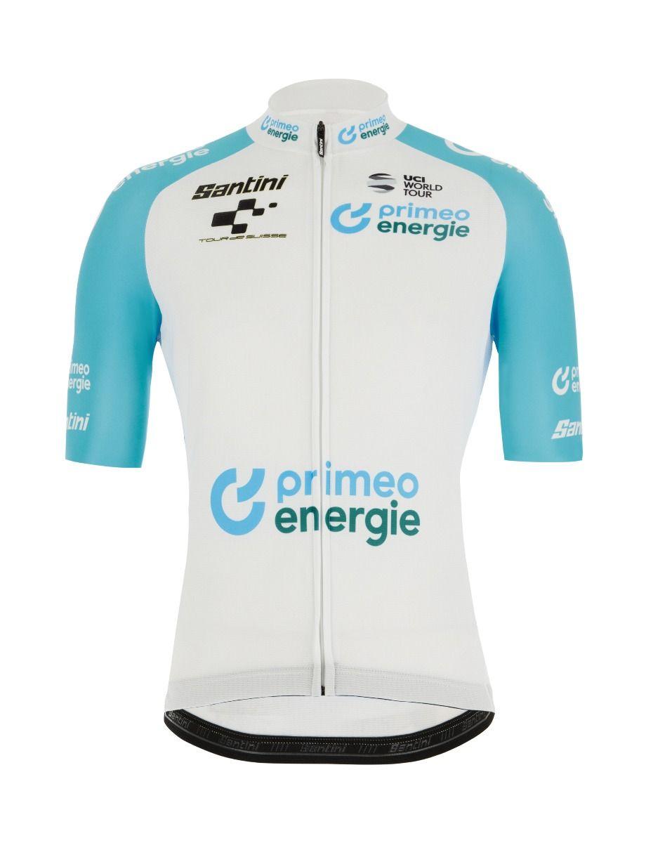 Trikot Tour de Suisse - XXL