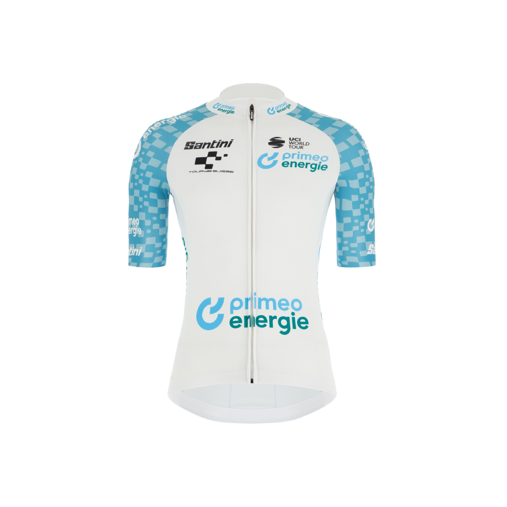 Trikot Tour de Suisse - Edition: 2021